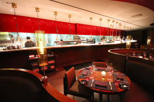 Gordon Ramsey Steakhouse At The Paris Hotel Amp Casino Pj