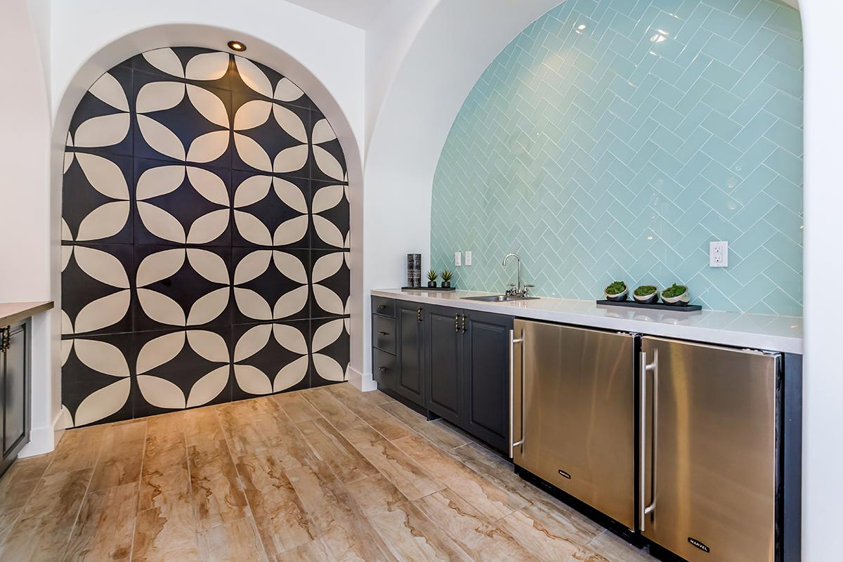 Mosaic Apartments Clubhouse Pj Becker Amp Sons